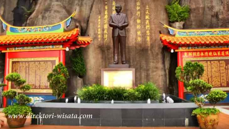 Chin Swee Temple Genting Highlands Malaysia