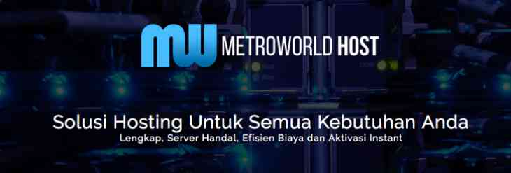 MetroWorld Host