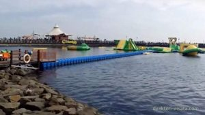 Watersport Aqua Fun Ancol