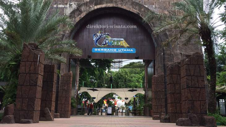 Ocean Dream Samudra Ancol