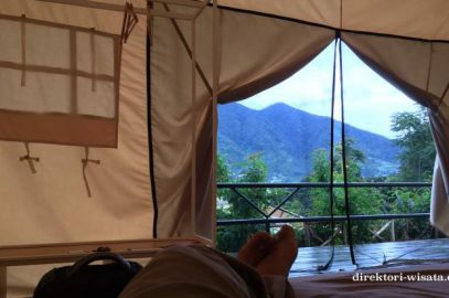 Exclusive Camping Ground Indonesia
