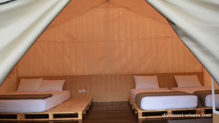 Exclusive Camping Indonesia