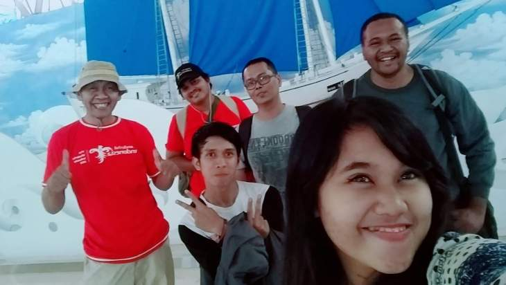 Gorontalo Yang Recommended
